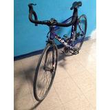 Bicicleta Alubike Mazzima