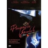 Dvd O Pimpinela Escarlate - Lacrado E Original