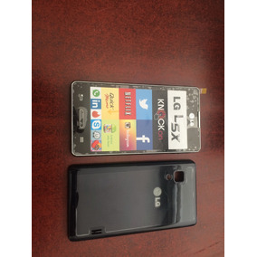 Lg E450f L5x Color Negro Liberado $1799 Con Envío.
