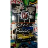 Lote M2 Con Refacciones Plymouth Road Runner Mustang Bel Air