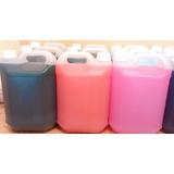Jabon Liquido Para Manos Antibacterial ,directo De Quimica