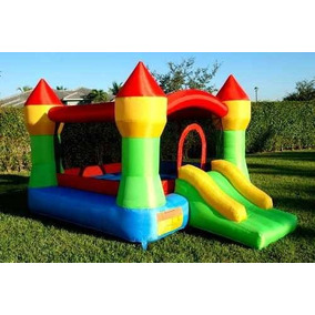 Brincolin Inflable Jump Castle