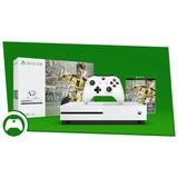 Consola Xbox One S 1tb Con Fifa 17 Liquidacion $2200