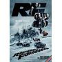 Poster De Cine Original Rapido Y Furioso 8