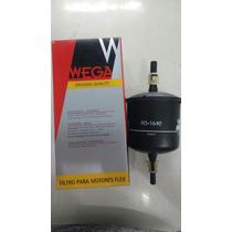 Filtro Combustível Gol Logus Escort Pointer 93/96 Cod G8781