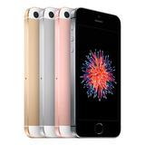 Apple Iphone Se 32gb 4g Lte + Caja Sellada + Garantía
