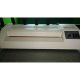 Plastificadora Fgk 320 - Lm-330 Oh