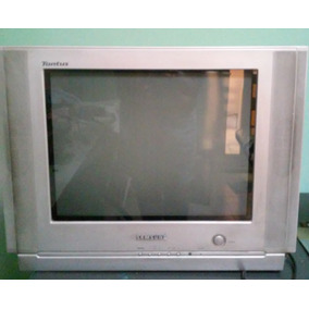 Television Samsung Tantus 16
