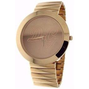 f4229136fa309 Relógio Dolce Gabbana Womens Gloria Watch Dw0091 - Relógios De Pulso ...