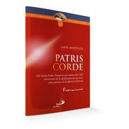 Carta Apotólica - Patris Corde - Papa Francisco