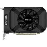 Tarjeta De Vídeo Pny Nvidia Gtx 1050-ti - 4gb - 128 Bit - Pc