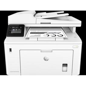 Impresora Multifuncional Hp Color Laserjet Pro M277dw B3q11a