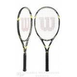 Raqueta Tenis Wilson Pro Open 100 Blx Grip 41/4