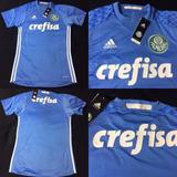 Camisa Palmeiras Gk 2016 Tam P (75x49)