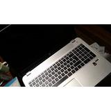 Notebook Hp Envy 15 J012la Desarme