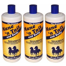 Shampoo Mane