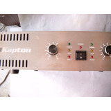 Kapton Profesional Ka800 Amplificador