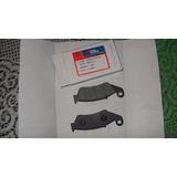 Pastillas Delanteras Xr-250/400/600/yz/wr Enduro Y Cros Japo