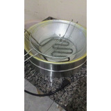 Fritadeira Industrial Eletrica Usada