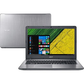 Notebook Acer F5-573g-519x Core I5/memória 8gb/hd 2tb/win10