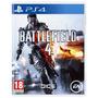Juego Battlefield 4 Ps4 Fisico Sellado