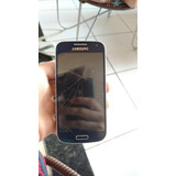 Samsung Galaxy S4 Mini (negociável).