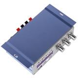 2-ch 100w Potencia Hifi Coche Estéreo Amplificador Para Ipo
