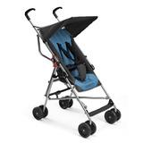 Carrinho De Bebê Guarda-chuva Pocket Azul Multikids Baby