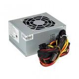 Mini Fuente De Poder Atx 500w Slim Sff Sata/ide C/ Garantia