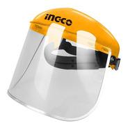 Careta De Proteccion Facial Uso Industrial Marca Ingco