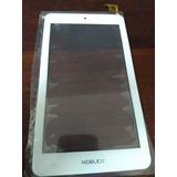 Tactil Vidrio Tablet T7a1i Blanco Pb70jg1348