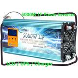 20000w/5000w Lf Split Fase 220vac 24vdc/110v, 60hz Caforma
