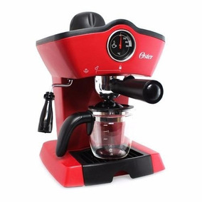 Cafetera 2 En 1 Espresso Y Capuchino Sistema De Hidropresion