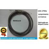 Resistencia Secadora Brastemp Luxo Bsh61e16 110v 1750w 15amp