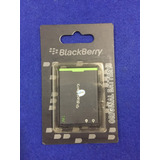 Batería Blackberry Jm1 Bold 5 9900 9930 Nueva