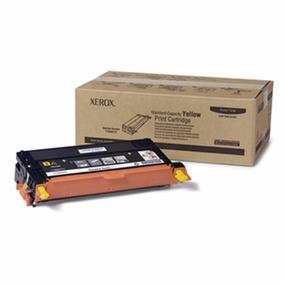 Toner Xerox 6180 | Yellow | 6180dn | 6180n | 6180mfp |
