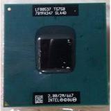 Processador Intel Inside Core 2 Duo 75750