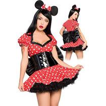 Disfraces Mimi O Minnie Mouse Geisha Vbf