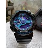 Reloj Casio G Shock Ga100c Original