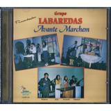 Cd Grupo Labaredas - Avante Marchem (bônus Pb)