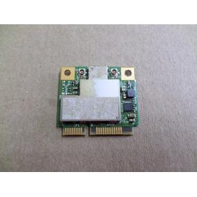 Placa Wireless Notebook Acer Aspire 4551-2615