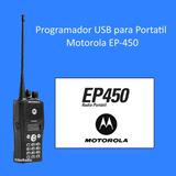Cable De Programación Ep-450