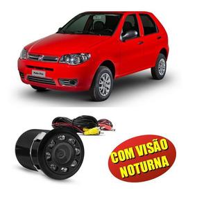 Camera De Ré Infra-vermelho Fiat Palio Giii
