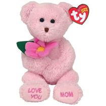 Ty Love U Mom - Bear Día De La Madre