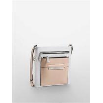 Calvin Klein Bolsa Crosbody Modelo 2016 Nueva Y Original