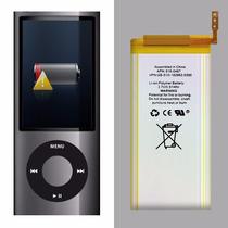 Bateria Original Ipod Nano 4g 5g 6g 7g + Herramieta Gratis