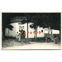 Foto Postal Bel Chata Y Carniceria En Urdinarrain Entre Rios