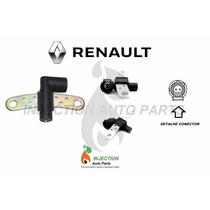Sensor Rotação Renault Clio Twingo Kangoo Sandero 1.0 1.6