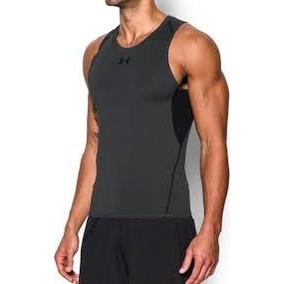 Musculosa Compresion Under Armour Heatgear Sleeveless