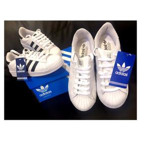 new style b1752 6e07a Liquidación Zapatillas adidas Superstar - Hombre